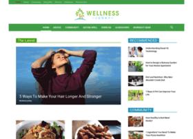 wellnessjunky.com