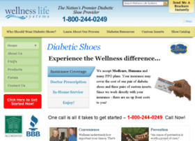 wellnesslifesystems.com