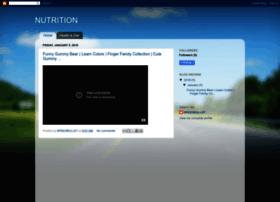 wellnessnutrtion.blogspot.in