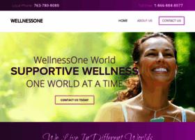 wellnessoneway.com