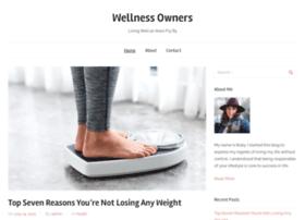wellnessowners.com