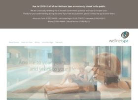 wellnesspa.co.uk