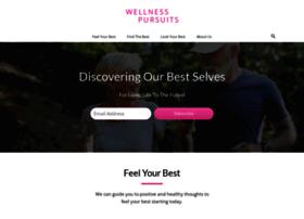 wellnesspursuits.com
