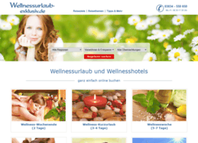 wellnessurlaub-exklusiv.de