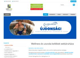 wellnesswebaruhaz.hu