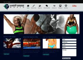 wellnessworld.co.za