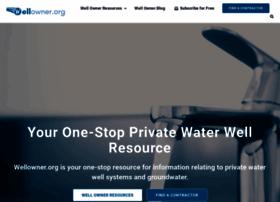 wellowner.org