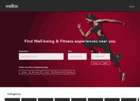 wellox.com