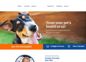 wellpetsclinics.com