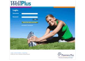 wellplus.pplusic.com