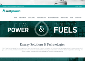 wellpowerinc.com