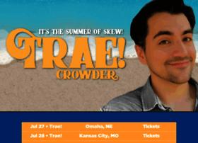 wellredcomedy.com