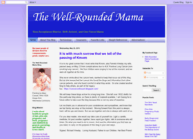 wellroundedmama.blogspot.com