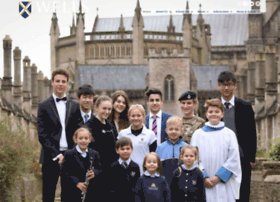 wells-cathedral-school.com