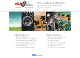 wells-mfg.net
