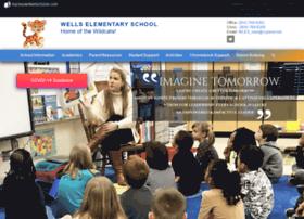 wells.mychesterfieldschools.com