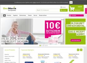 wellsana-apotheke.de