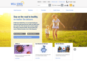 wellsense.org