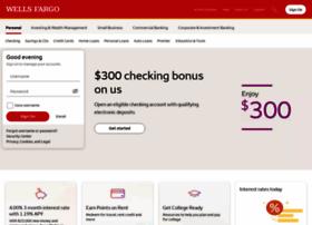 wellsfargobank.com