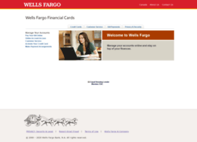 wellsfargofinancial.com