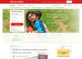 wellsfargofinancialbank.com