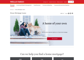 wellsfargomortgage.com