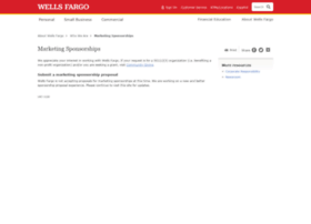wellsfargosponsorships.com