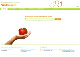 wellsphere.com