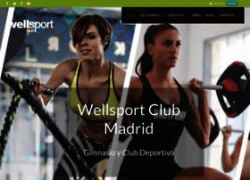 wellsportclub.com