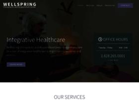 wellspring-healing.com