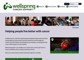 wellspring.ca