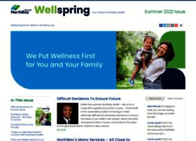 wellspring.northbay.org