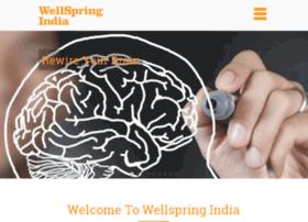 wellspringindia.vsourz.co