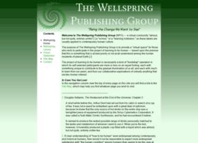 wellspringpublishinggroup.com