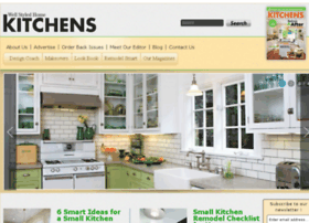 wellstyledkitchens.com