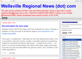 wellsvilleregionalnews.blogspot.com