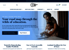welltrainedmind.com