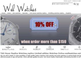 wellwatches.net