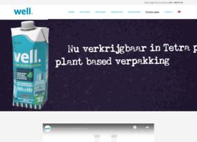 wellwater.nl
