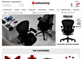 wellworking.co.uk