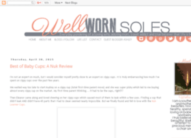 wellwornsoles.com