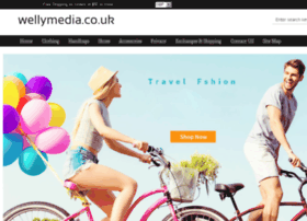 wellymedia.co.uk
