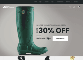 wellywarehouse.co.uk