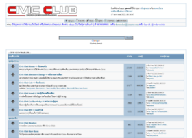 welovecivic.com