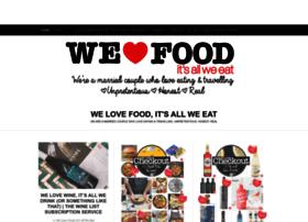 welovefood-itsallweeat.com