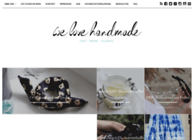 welovehandmade.at