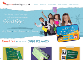 weloveschoolsigns.co.uk