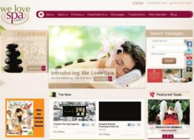 welovespa.com