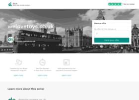 welovetoys.co.uk