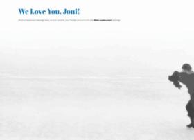 weloveyoujoni.com